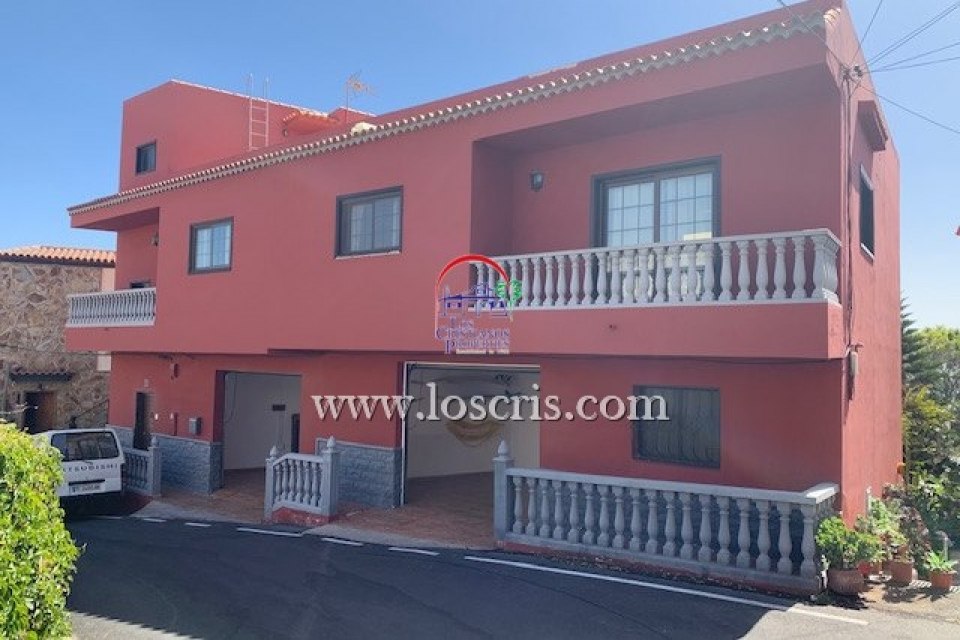 4 Bed RURAL HOUSE, Casa, ARONA TOWN (ARONA)