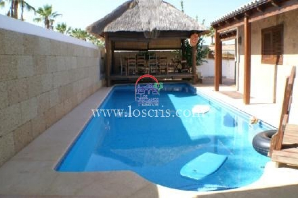 4 Bed VILLA, VILLA, PALM MAR (COSTA ARONA)