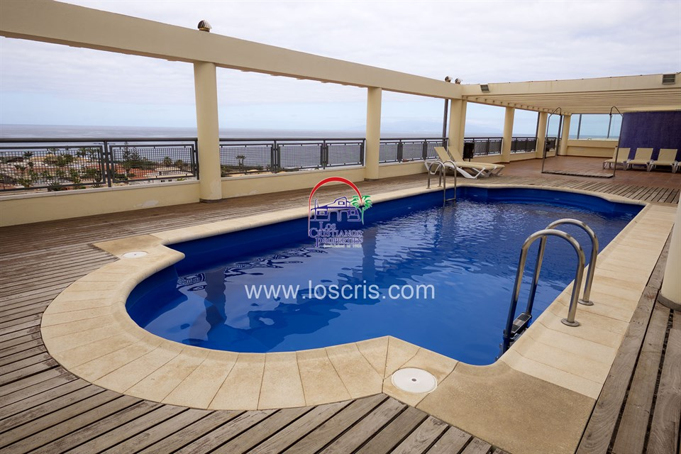 2 Bed APARTMENT, EDF. LA ARENITA, PALM MAR (COSTA ARONA)