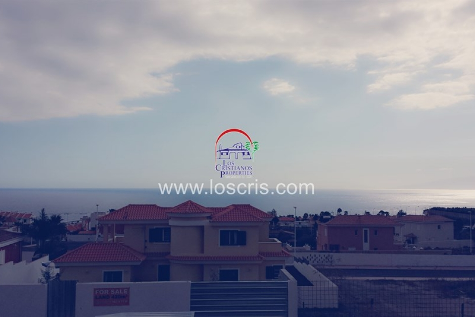 2 Bed APARTMENT, UN POSTO AL SOLE, CALLAO SALVAJE (ADEJE)
