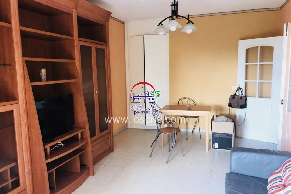 2 Bed APARTMENT, Fañabe (ADEJE)