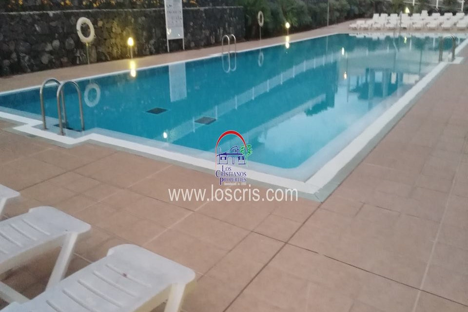 2 Bed APARTMENT, URB. PRIMAVERA, PALM MAR (COSTA ARONA)