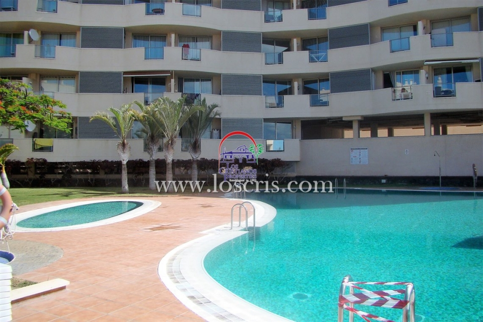 2 Bed APARTMENT, CAPE SALEMA, PALM MAR (COSTA ARONA)