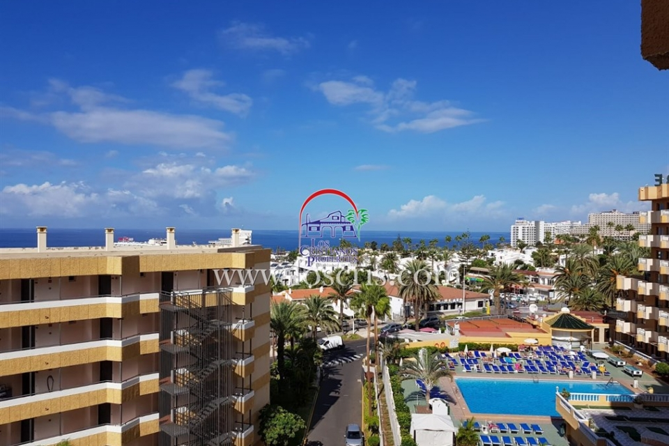 1 Bed APARTMENT, CARIBE, PLAYA DE LAS AMERICAS
