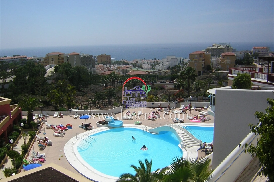 1 Bed APARTMENT, LAGUNA PARK 2, TORVISCAS ALTO (COSTA ADEJE)