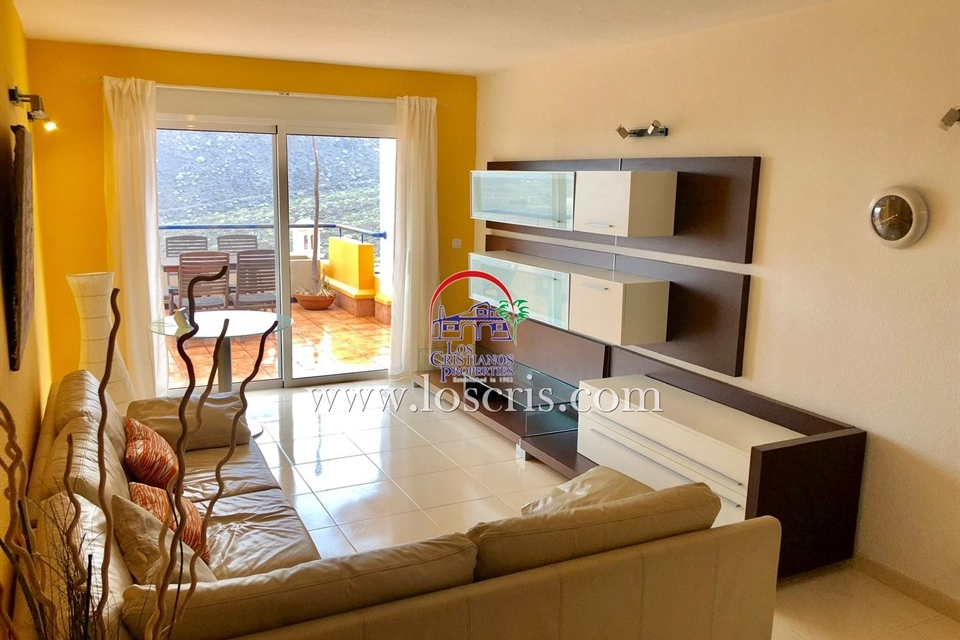 2 Bed APARTMENT, ROQUE DEL CONDE UD6, TORVISCAS ALTO (COSTA ADEJE)