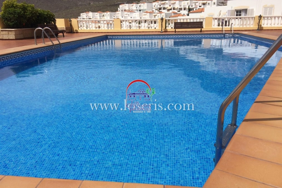1 Bed APARTMENT, BALCON DEL ATLANTICO 4, TORVISCAS ALTO (COSTA ADEJE)