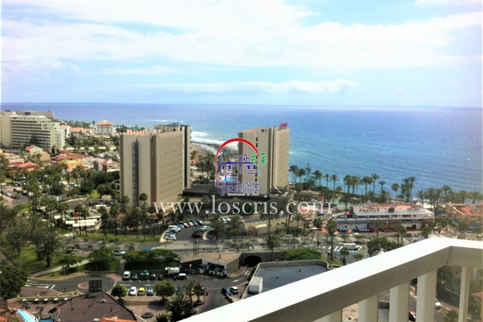 2 Bed APARTMENT, TORRES DE YOMELY, PLAYA DE LAS AMERICAS