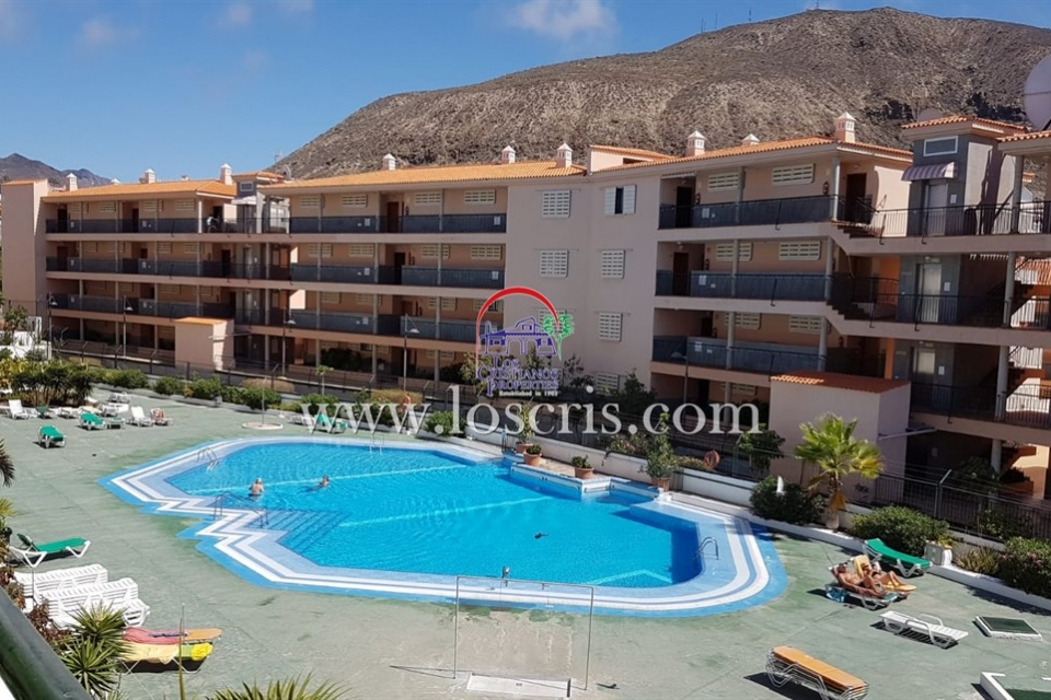 2 Bed APARTMENT, SUMMERLAND, LOS CRISTIANOS