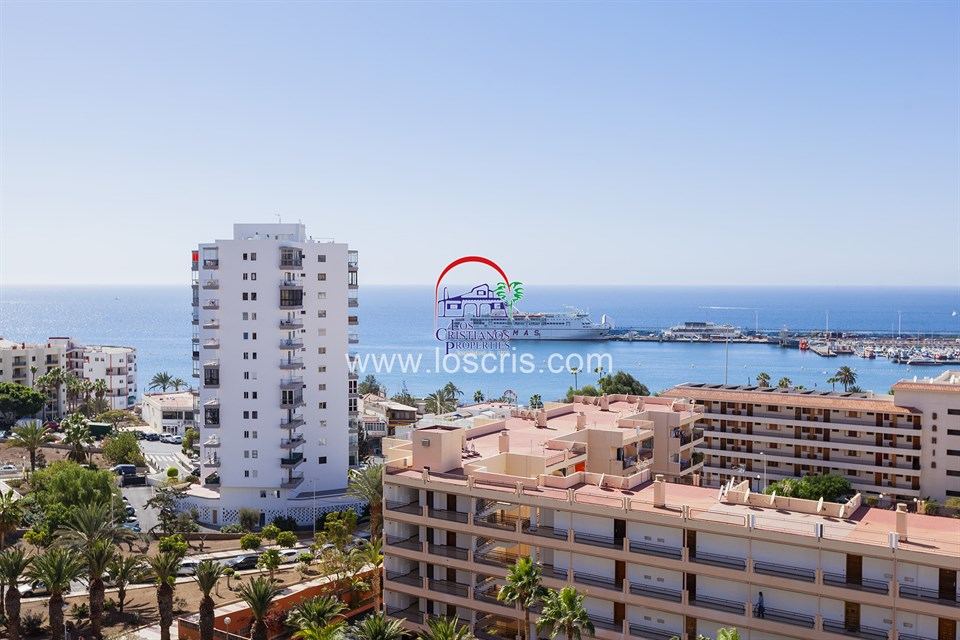 2 Bed APARTMENT, ACHACAY, LOS CRISTIANOS