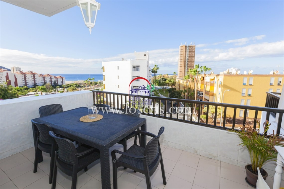 2 Bed APARTMENT, CRISTIAN SUR, LOS CRISTIANOS