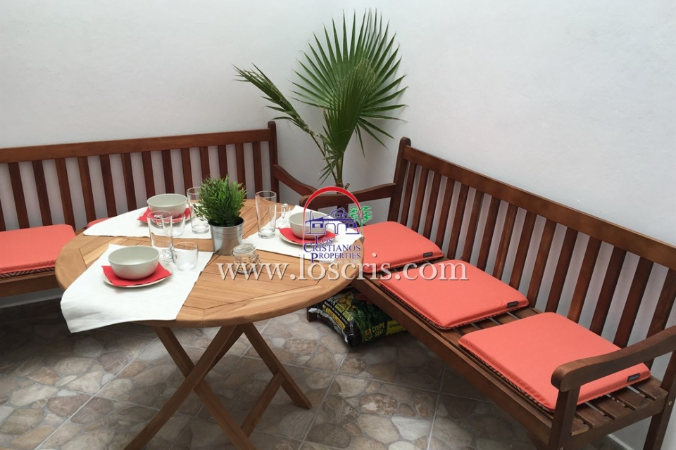 3 Bed APARTMENT, EDF. CELLIA, EL MEDANO (GRANADILLA)