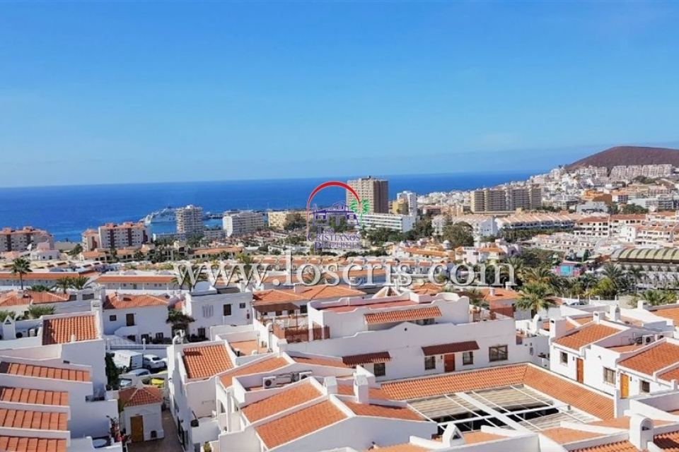 1 Bed APARTMENT, BEVERLY HILLS SUITES, LOS CRISTIANOS