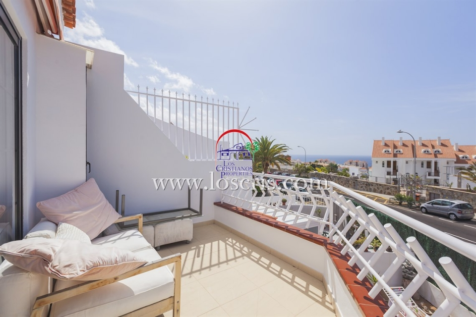 2 Bed APARTMENT, LOS DIAMANTES 1, LOS CRISTIANOS