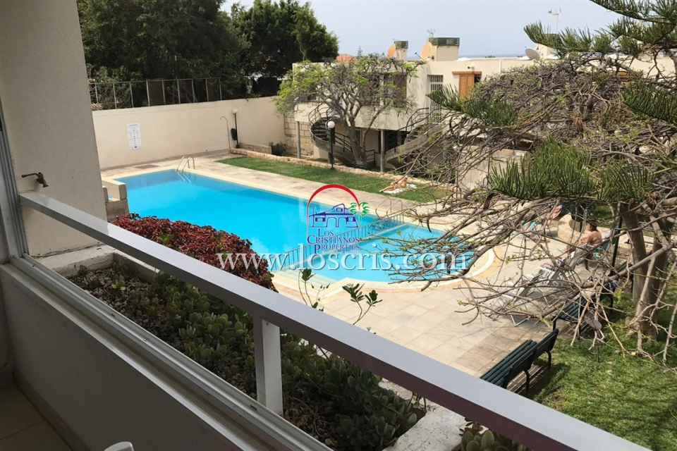 1 Bed APARTMENT, JACARANDA, PLAYA DE LAS AMERICAS