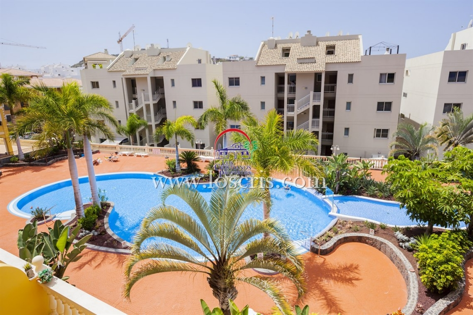 1 Bed APARTMENT, LADERAS DEL PALMAR, PALM MAR (COSTA ARONA)