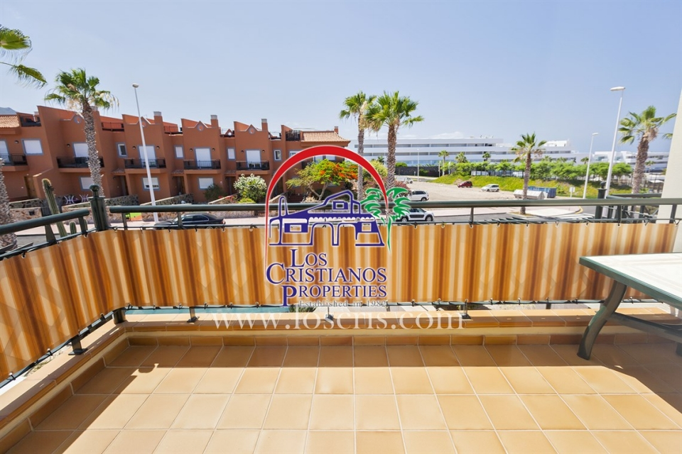 1 Bed APARTMENT, BELLAMAR 1, PLAYA DE FAÑABE (COSTA ADEJE)
