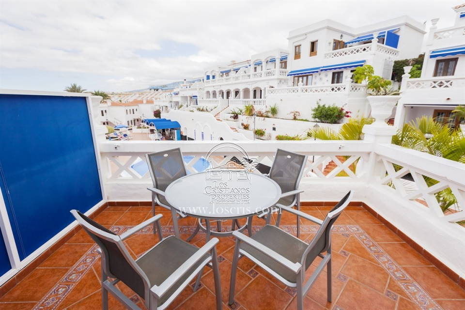 1 Bed APARTMENT, ROYAL PALM, LOS CRISTIANOS