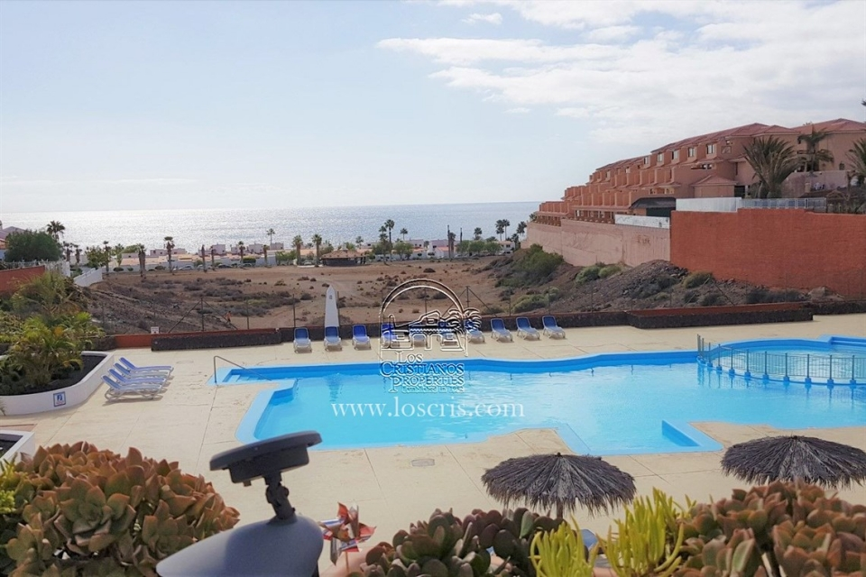 2 Bed APARTMENT, SAND CLUB, GOLF DEL SUR (SAN MIGUEL DE ABONA)