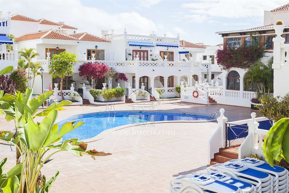2 Bed APARTMENT, ROYAL PALM, LOS CRISTIANOS