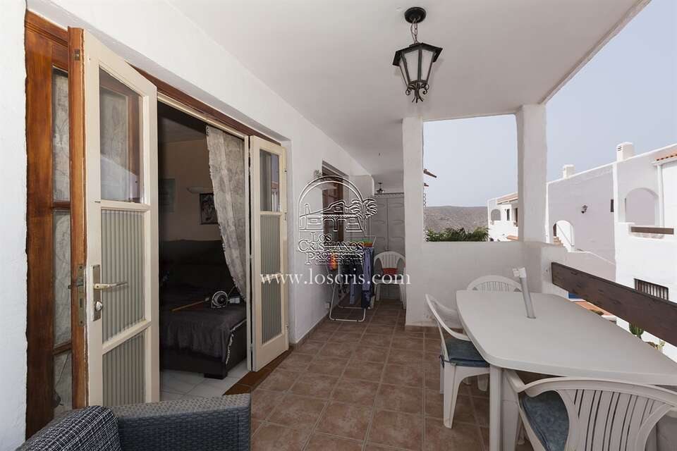 1 Bed APARTMENT, PORT ROYALE, LOS CRISTIANOS