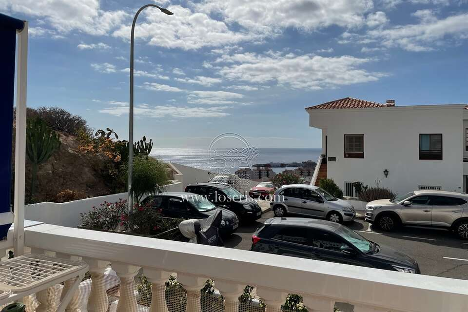 2 Bed APARTMENT, PORT ROYALE, LOS CRISTIANOS