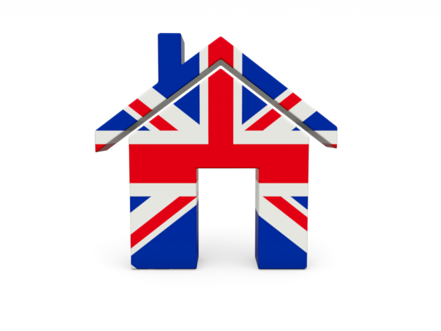 flag house uk